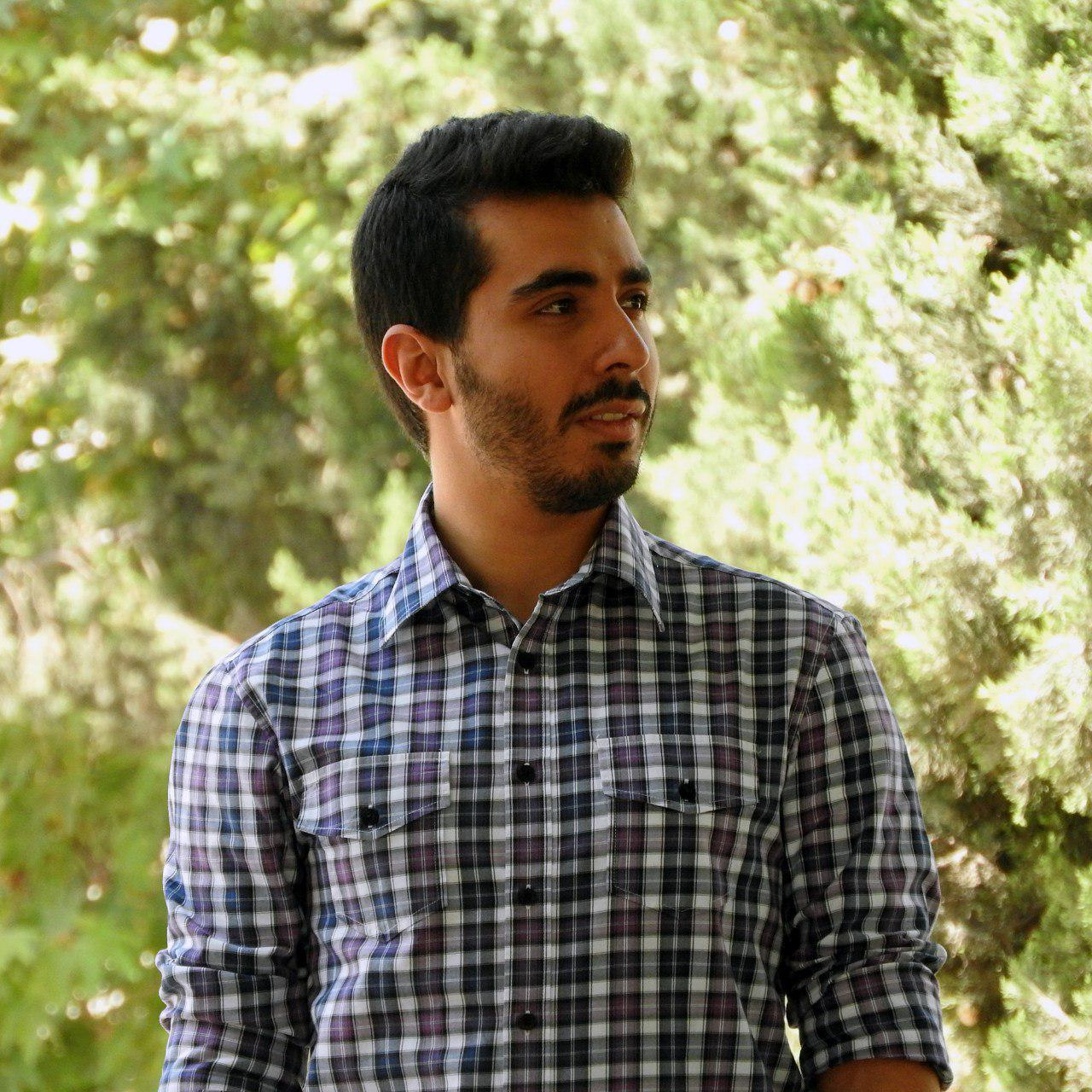 Sahand Kalantary