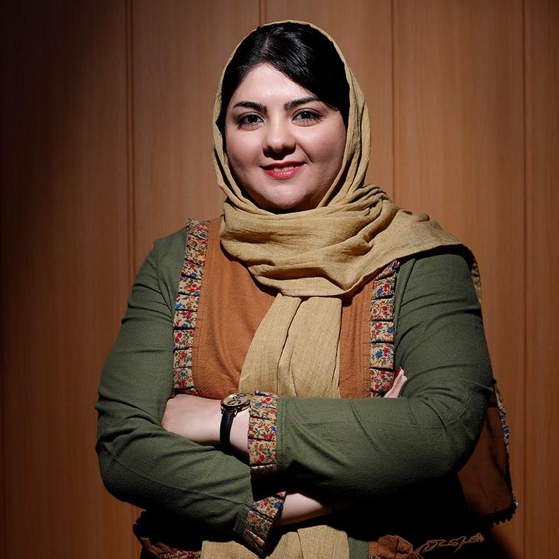 Mahsa Ghazi