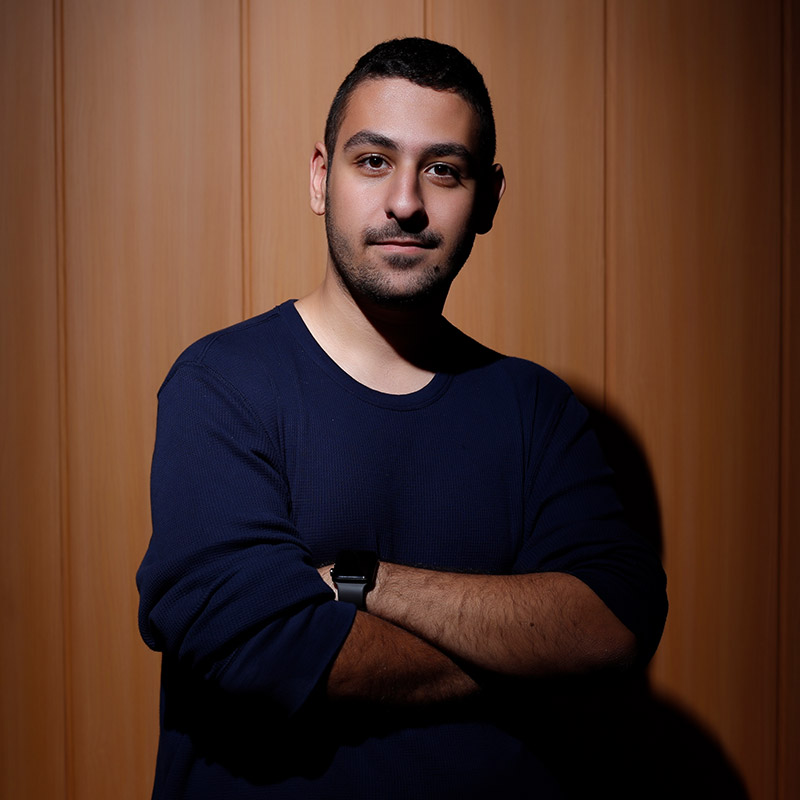 Tadeh Alexani