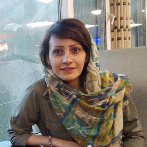 Maryam Sekhavat