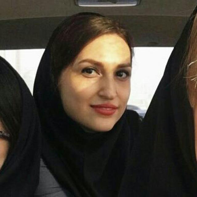 Somayeh Ebrahimzadeh