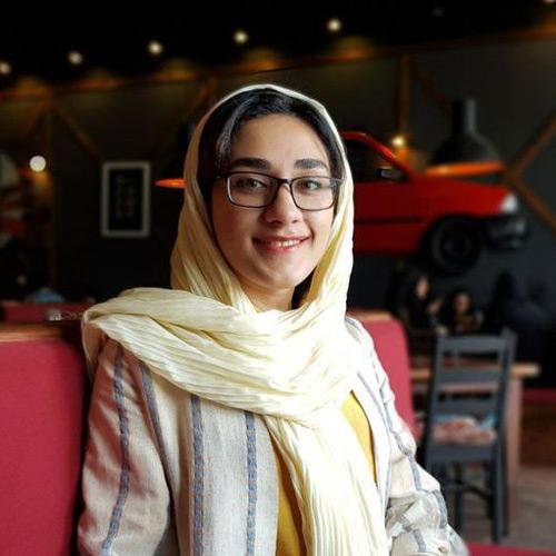 Bahareh Dehghani