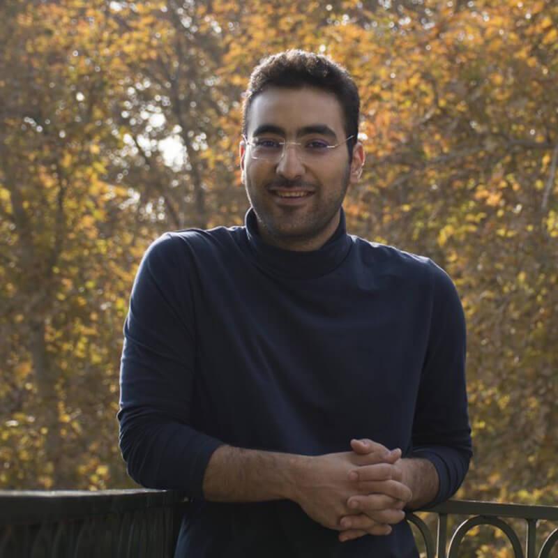 Arian Hedayati Far
