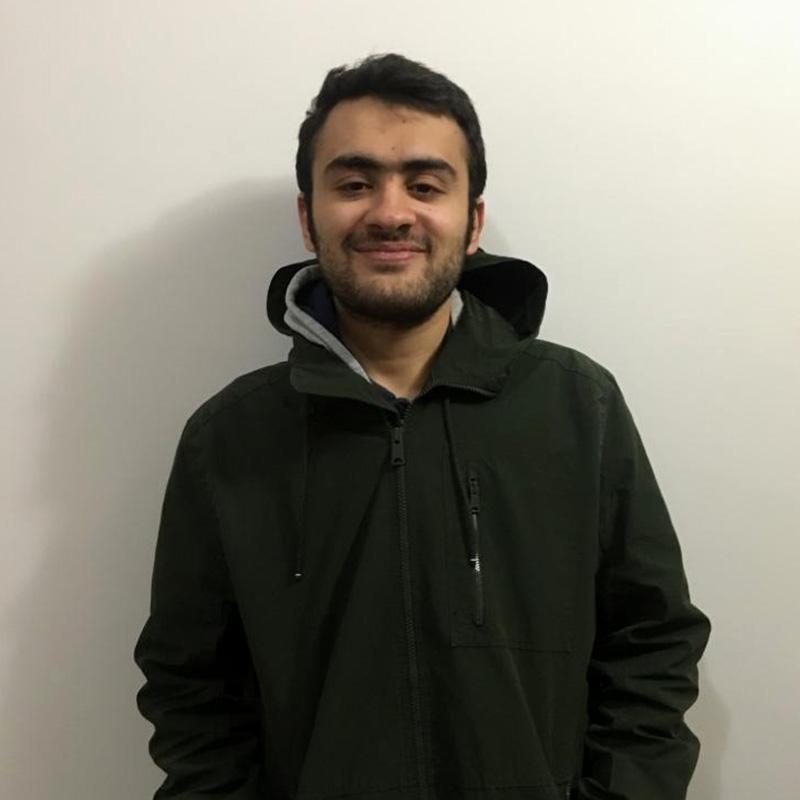 Mohammad Razzaghi